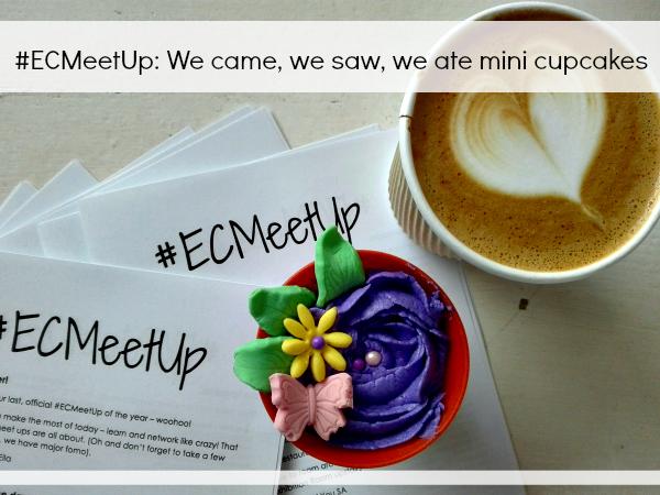 #ECMeetUp