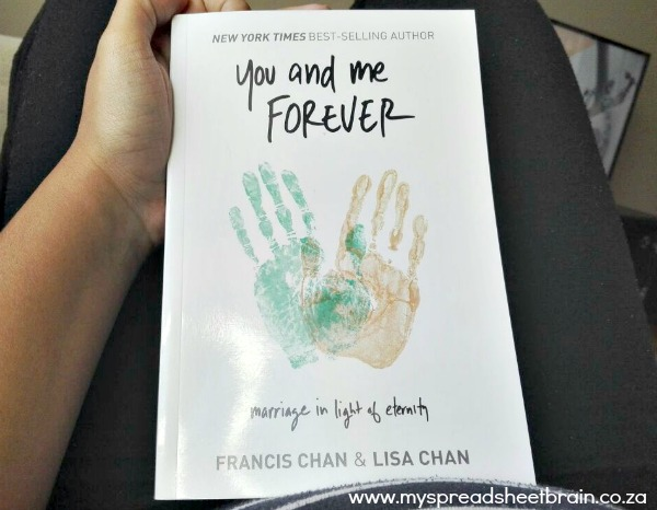 you and me forever review