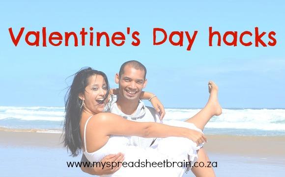 life-friendly Valentine's Day ideas